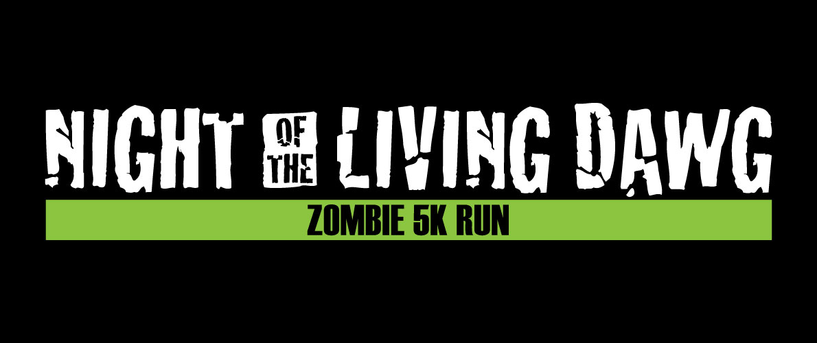 Night of the Living Dawg Zombie 5k